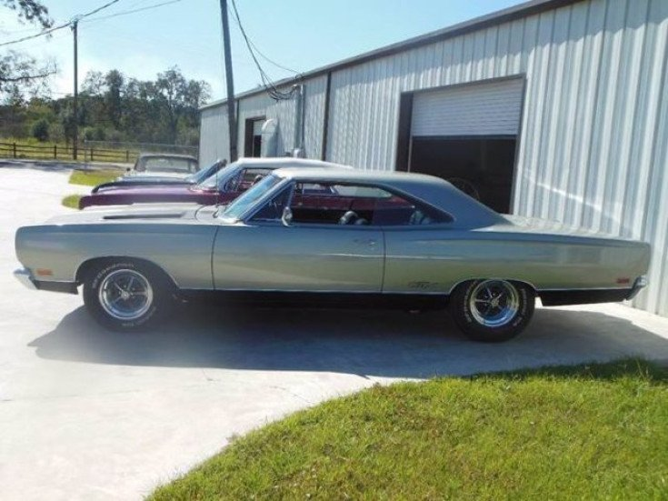 1969 Plymouth GTX for sale 101529043