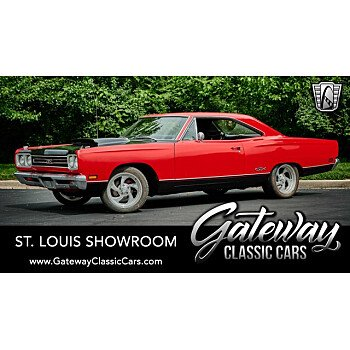 1969 Plymouth GTX for sale 101543935