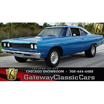 1969 Plymouth Roadrunner for sale 100963796