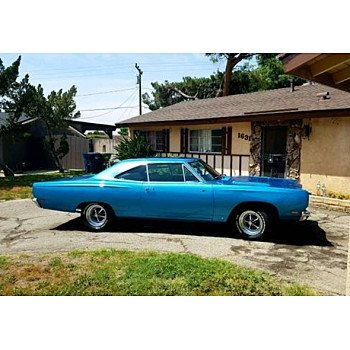 1969 Plymouth Roadrunner for sale 100970658