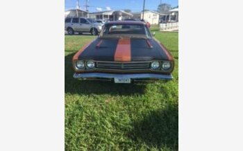 1969 Plymouth Roadrunner for sale 100983260