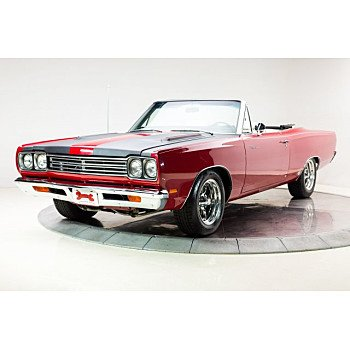 1969 Plymouth Roadrunner for sale 101031881