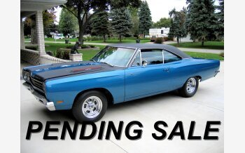 1969 Plymouth Roadrunner for sale 100974977