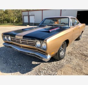 1969 Plymouth Roadrunner for sale 101389994