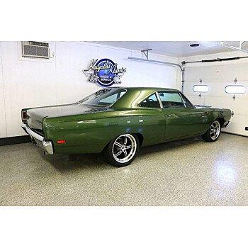 1969 Plymouth Roadrunner for sale 100954632