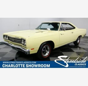 1969 Plymouth Roadrunner for sale 100978123