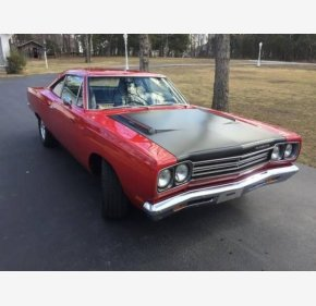 1969 Plymouth Roadrunner for sale 101005608