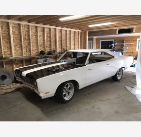 1969 Plymouth Roadrunner for sale 101006089