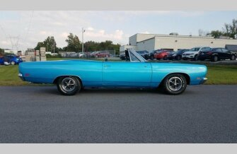 1969 Plymouth Roadrunner for sale 101041168