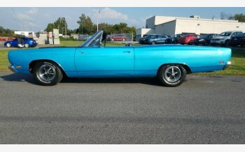 1969 Plymouth Roadrunner for sale 101041168