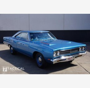 Muscle Cars And Pony Cars For Sale Classics On Autotrader