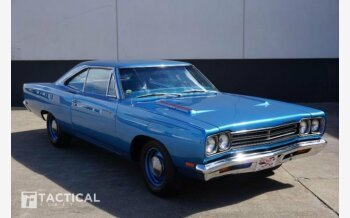 1969 Plymouth Roadrunner for sale 101049277