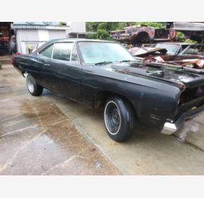 1969 Plymouth Roadrunner for sale 101055226