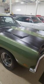 1969 Plymouth Roadrunner for sale 101064650