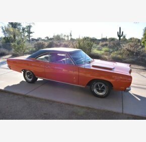 1969 Plymouth Roadrunner for sale 101094936