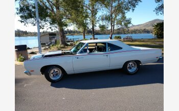 1969 Plymouth Roadrunner for sale 101159809
