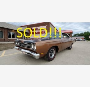 1969 Plymouth Roadrunner for sale 101167630