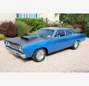 1969 Plymouth Roadrunner for sale 101178089