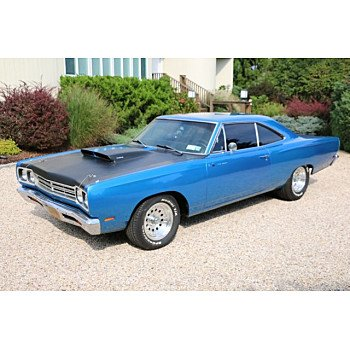 1969 Plymouth Roadrunner for sale 101178089