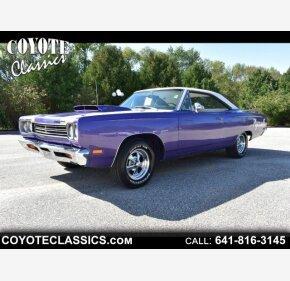 1969 Plymouth Roadrunner for sale 101178658