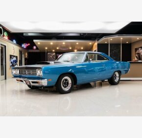 1969 Plymouth Roadrunner for sale 101189439