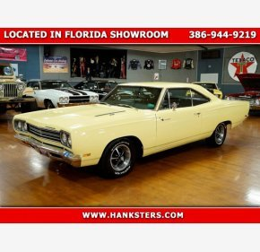 1969 Plymouth Roadrunner for sale 101191727
