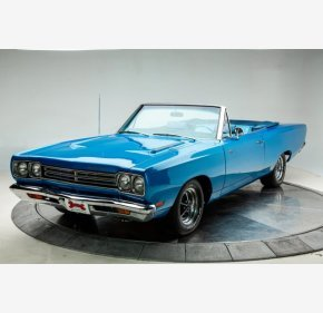 1969 Plymouth Roadrunner for sale 101210820
