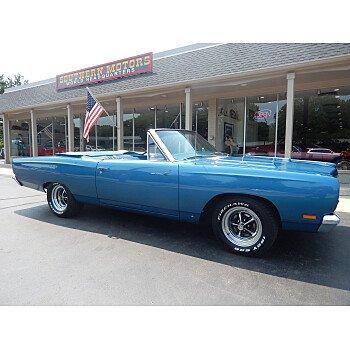 1969 Plymouth Roadrunner for sale 101211396
