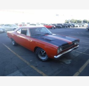 1969 Plymouth Roadrunner for sale 101218932