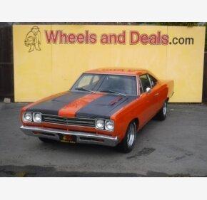 1969 Plymouth Roadrunner for sale 101218932