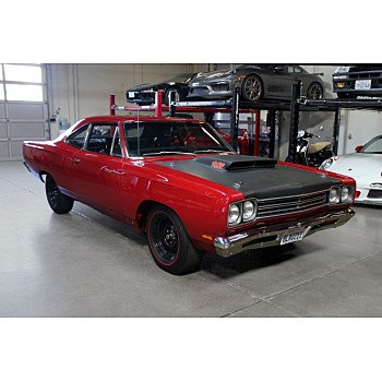 1969 Plymouth Roadrunner for sale 101227484