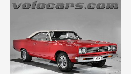 1969 Plymouth Roadrunner for sale 101229887