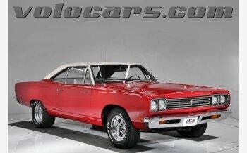 1969 Plymouth Roadrunner for sale 101229887