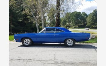 1969 Plymouth Roadrunner for sale 101245859