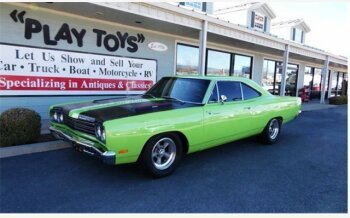 1969 Plymouth Roadrunner for sale 101268965