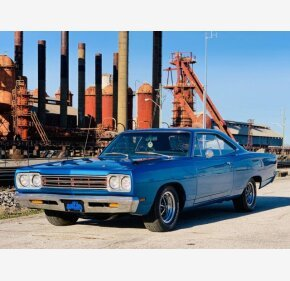 1969 Plymouth Roadrunner for sale 101292887