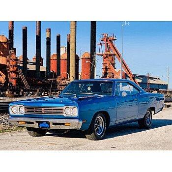1969 Plymouth Roadrunner for sale 101292887