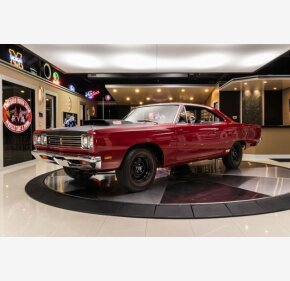 1969 Plymouth Roadrunner for sale 101304801