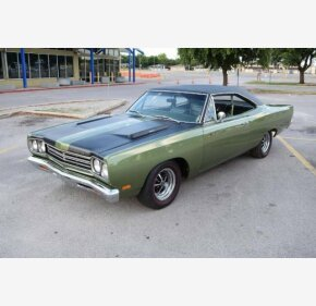 1969 Plymouth Roadrunner for sale 101327305
