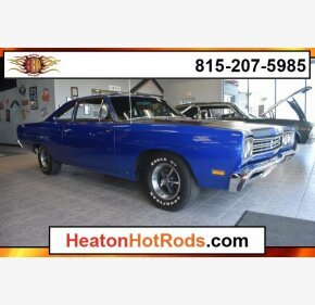 1969 Plymouth Roadrunner for sale 101327567