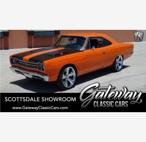 1969 Plymouth Roadrunner for sale 101334991