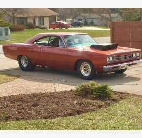 1969 Plymouth Roadrunner for sale 101335685