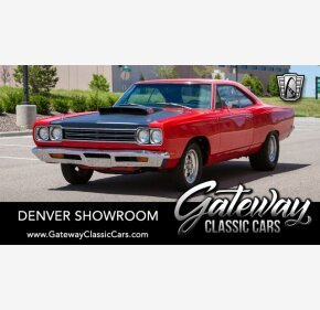1969 Plymouth Roadrunner for sale 101336131