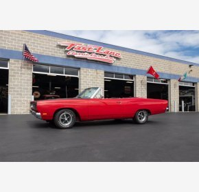 1969 Plymouth Roadrunner for sale 101341920