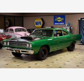 1969 Plymouth Roadrunner for sale 101354212