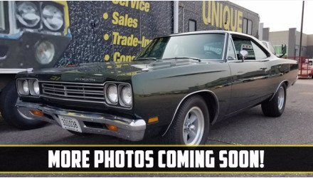 1969 Plymouth Roadrunner for sale 101380046