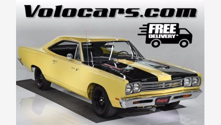 1969 Plymouth Roadrunner for sale 101392156