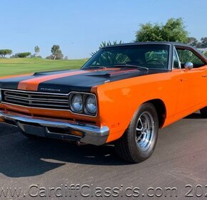 1969 Plymouth Roadrunner for sale 101394597
