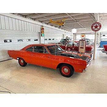 1969 Plymouth Roadrunner for sale 101397547