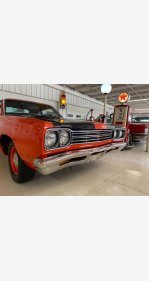 1969 Plymouth Roadrunner for sale 101397547